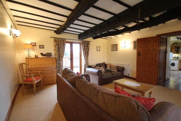 Timbers Barn Lounge