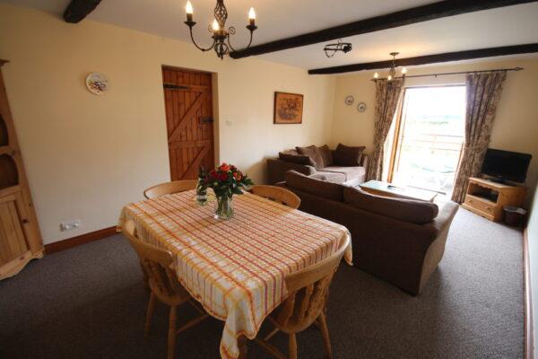 Rafters Barn Lounge 3