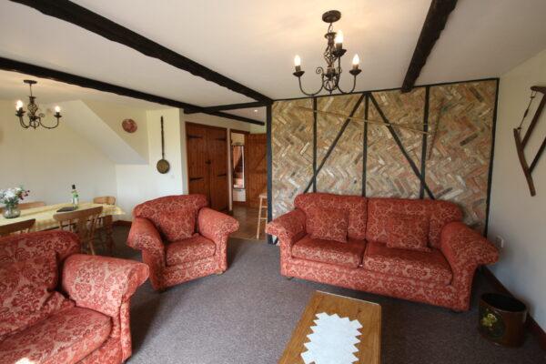 Archway Barn Lounge